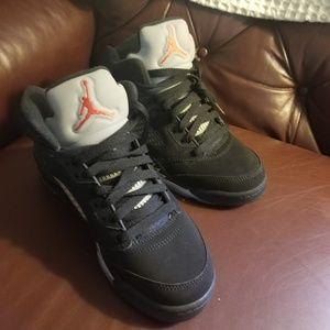 Retro Jordan's brand new